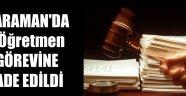 Kanun Hükmünde Kararname