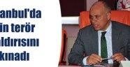 Karaman Belediye Başkanı Ertuğrul Çalışkan
