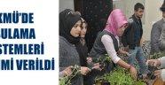 Organik Tarım Programı