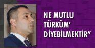 BAŞBAKAN'I ELEŞTİRDİ