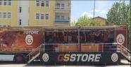 GS-STORE ONLİNE SATIŞ TIRI KARAMAN'DA