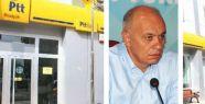 KARAMAN'A YENİ PTT HİZMET BİNASI