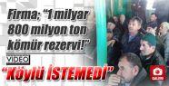 """""""TAHIL AMBARI ATEŞE VERİLECEK"""""""