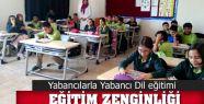 YABANCI ÖĞRETMENLERLE İNGİLİZCE EĞİTİMİ...