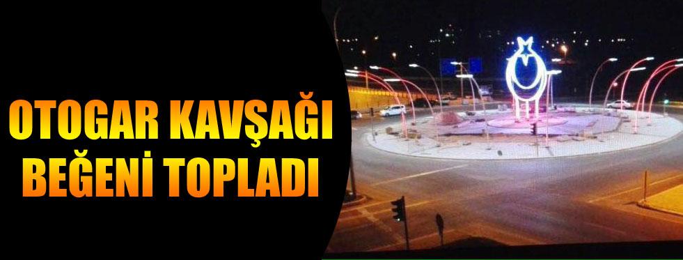 OTOGAR KAVŞAĞI..