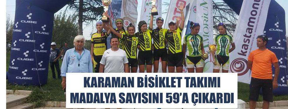 Puanlı Yol Bisikleti Yarışları