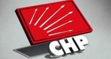 CHP'den siyah çelenk