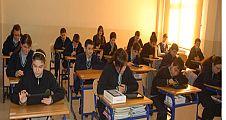 FEN LİSESİ'NE BİLGİSAYAR SINIFI