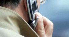 CEP TELEFONU İLE DOLANDIRICILIĞI
