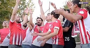 Karaman, Futbolun Şehirleri programına konuk oldu