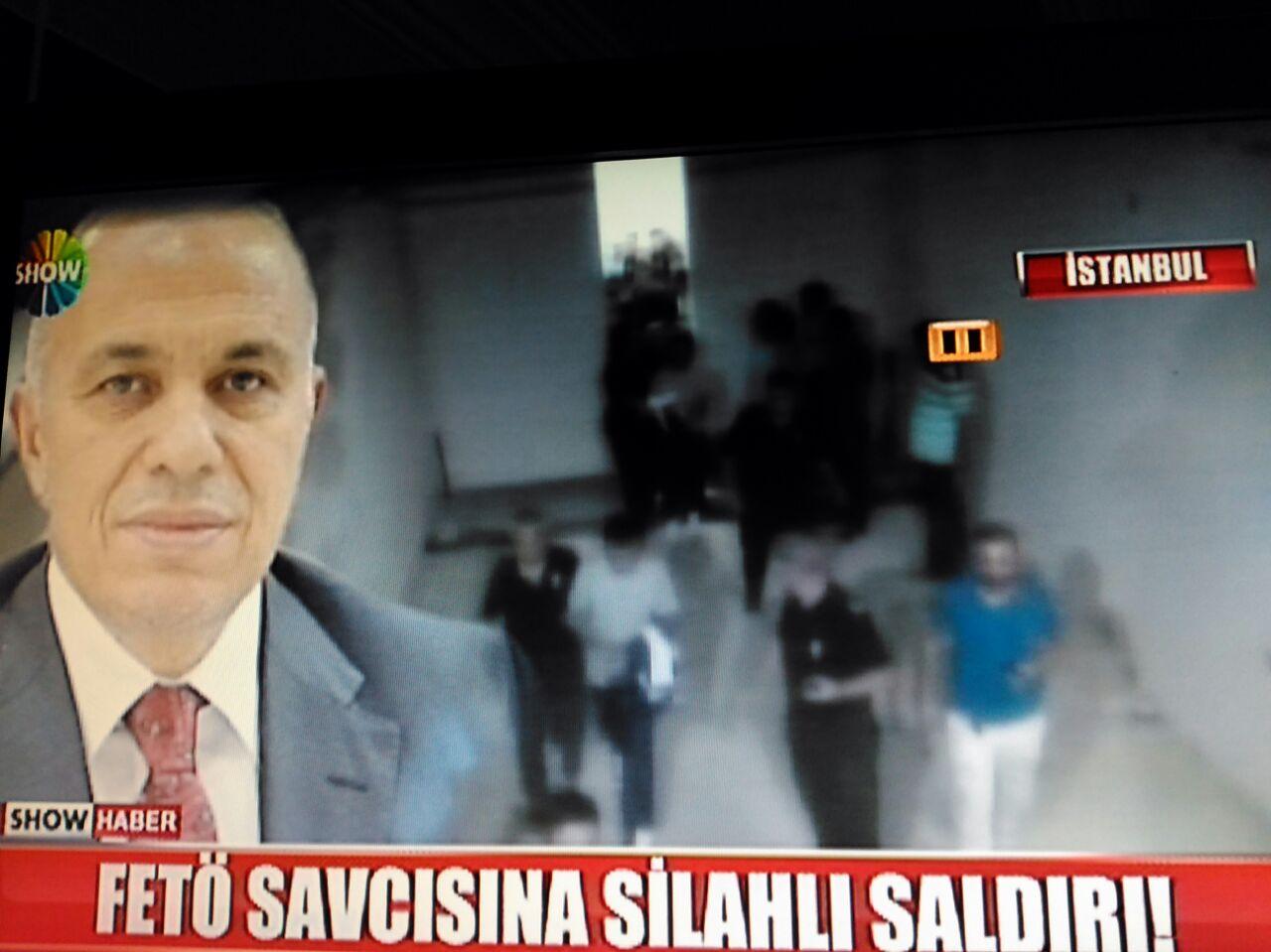 SHOW TV'DEN 'ERTUĞRUL ÇALIŞKAN' GAFI